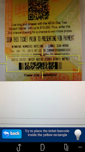 Check-a-Ticket - screenshot thumbnail