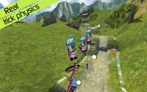 Touchgrind BMX 1.26 screenshots 7
