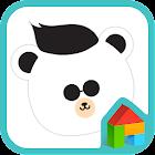 KyangGom style dodol theme icon