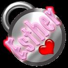 Esther Name Tag icon