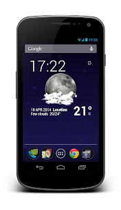 Weather Animated Widgets v5.60 Mod APK 8