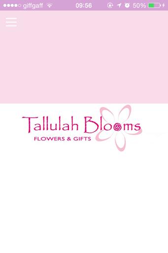Tallulah Blooms