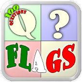 100 Questions Quiz: Flags