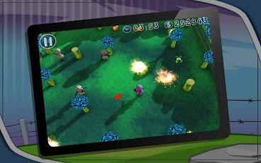 ����� ���� ������ �������� : BattleSheep! v1.0 Apk Direct|17MB
