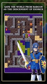 DRAGON QUEST II Apk Download Free for PC, smart TV