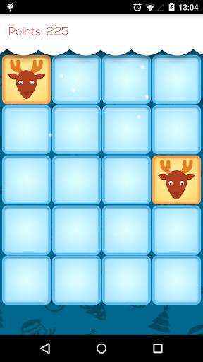 玩免費休閒APP|下載Christmas Memory Match 4 Kids app不用錢|硬是要APP