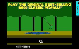 Screenshot of Activision Anthology