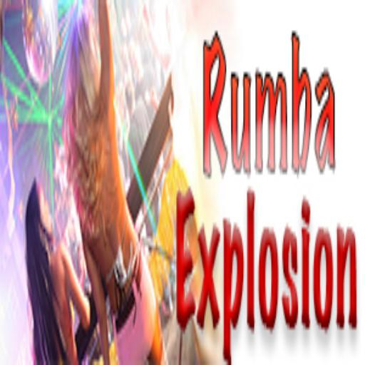 rumbaexplosion App your Appl.