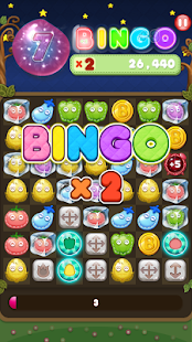 BingoPang : Block Puzzle IQ King- screenshot thumbnail