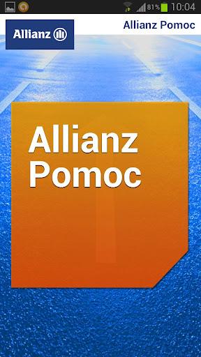 Allianz Pomoc
