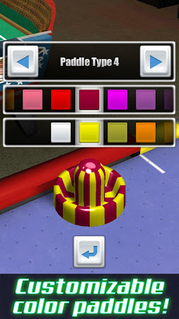 Air Hockey 3D 1.4.0 screenshot 666474