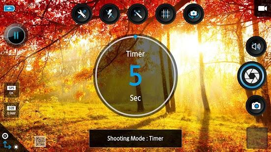 HD Camera Pro Screenshot 20