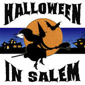 Halloween in Salem