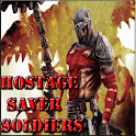 Hostage Saver Soldiers icon