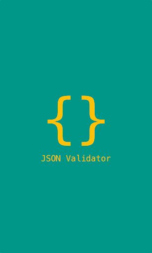 JSON Validator Pro