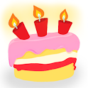Birthday widget reminder
