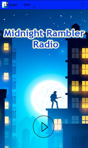 Midnight Rambler Radio