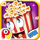 Popcorn Maker - Cooking Game icon