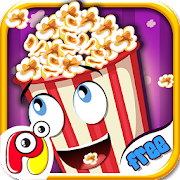 Popcorn Maker - Cooking Game 1.1.5 APK for Android