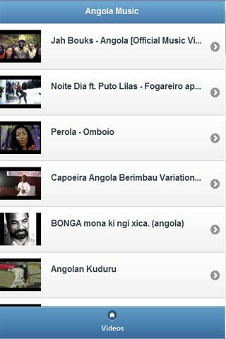 Angola Music - Android Apps on Google Play