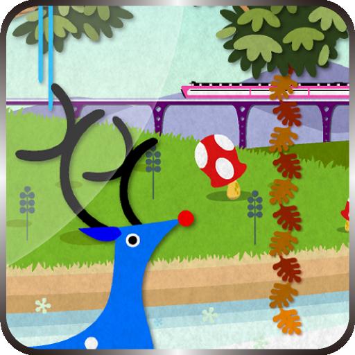 娛樂App|nukunuku hillock LOGO-3C達人阿輝的APP