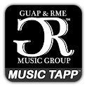 Guap & RME Music Group logo