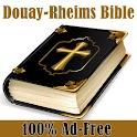 Bible (Douay-Rheims) Ad-Free