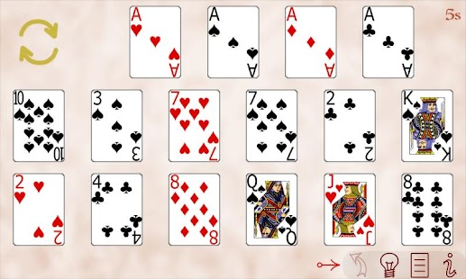 Solitaire Collection Lite - screenshot thumbnail