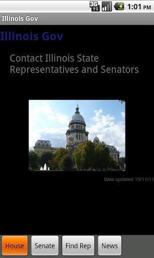 Illinois Government  screenshots 6