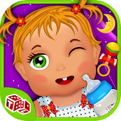 Little Baby Care – Kids Game