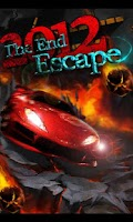 Screenshot of 2012 The END:Escape