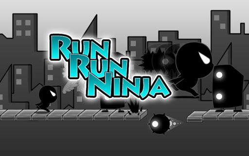 Run Run Ninja