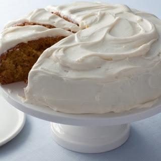 Genoise with buttercream-Italian meringue