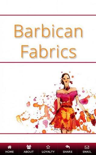 Barbican Fabrics