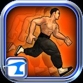 Kungfu Run