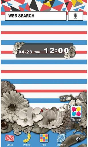 VIVA Tricolor Wallpaper Theme 1.2 Windows u7528 1