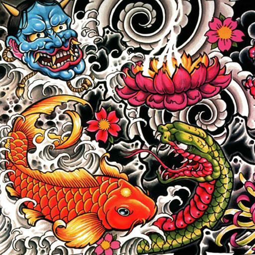 Free tattoo design app app for Tattoo designer online free