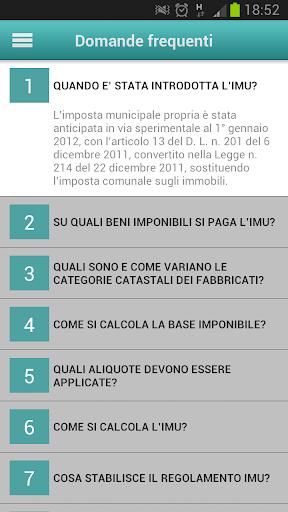 【免費新聞App】Tutto IMU-APP點子