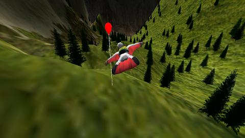 Wingsuit Lite Screenshot 15