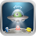 SpaceMonster GO Locker Getjar icon