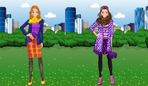 Purple Princess Fashion Apk Download 7
