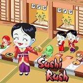 Sushi Rush Free