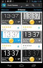 Beautiful Widgets Pro Screenshot 6