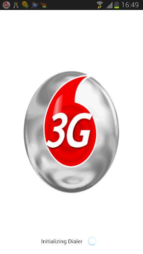 免費通訊App|vodafone android dialer|阿達玩APP