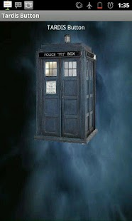 Tardis Button - screenshot thumbnail