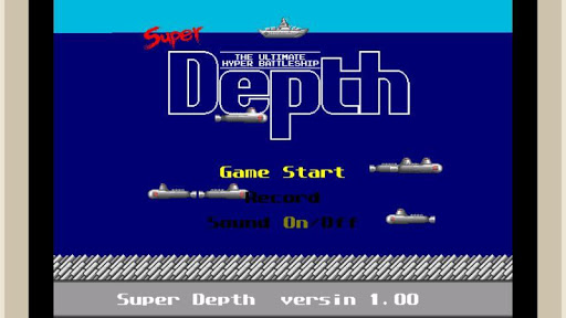 Super Depth 1.0.6 Windows u7528 1