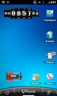 Honeycomb Adw Theme.... | HTC Aria | XDA Forums
