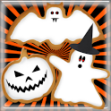 Spooky Cookie-Cooking Games icon