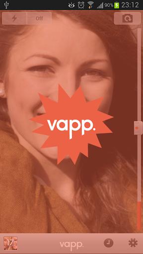 【免費攝影App】Vapp-APP點子