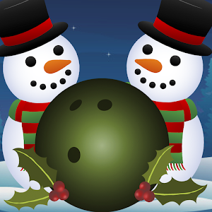 Image result for christmas bowling